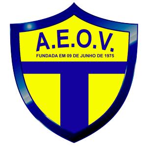 logotipo associacao esportiva ouro verde