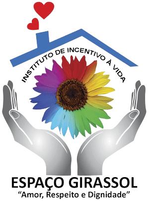 logotipo do espaco girassol